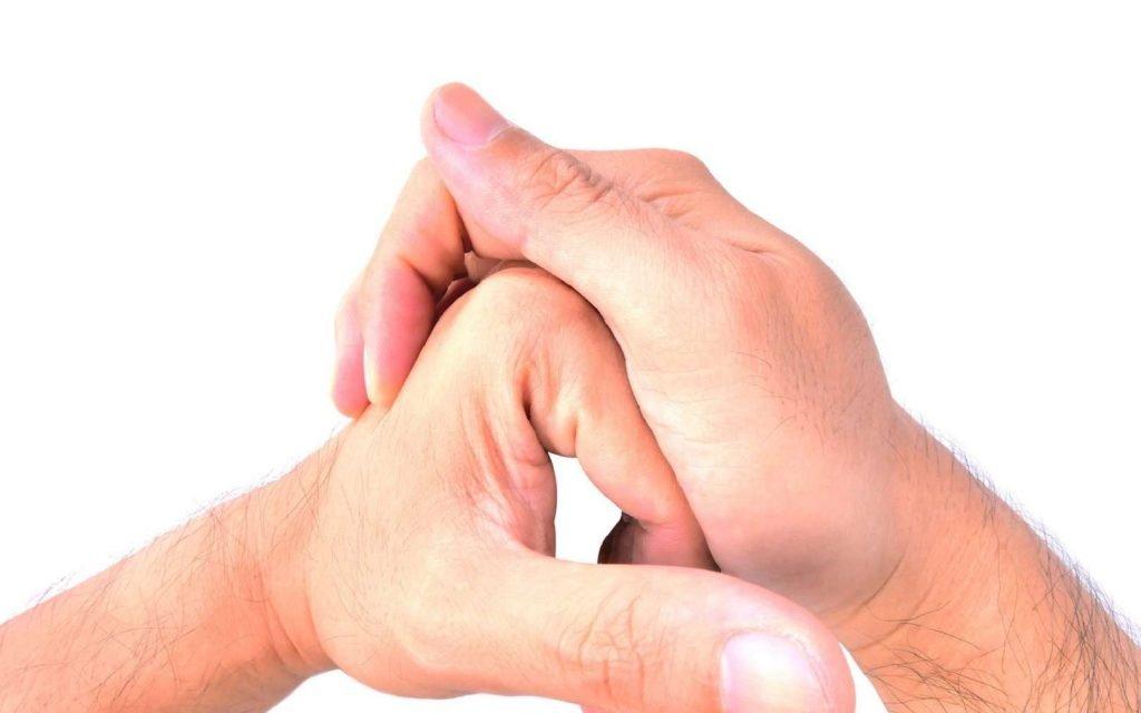 Craquer les doigts
