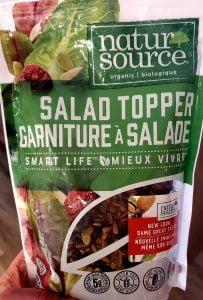 Garniture à salade